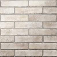 Плитка клинкерная Brickstyle Oxford кремовый 250х60