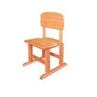 Детский стульчик регулируемый