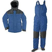 """Полюс"" Зимний рыболовный костюм, синий, фото 1"