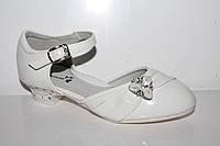 Нарядные туфельки на новогодний карнавал на девочек от TOM.M T10-36A (12/6 пар 27-32)
