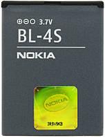 Аккумуляторная батарея Nokia BL-4S