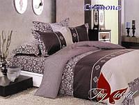 Постельное белье Евро ТМ TAG Cremona