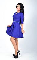 Женское платье от отечественного производителя