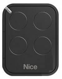 Пульт для ворот NICE 2-х канальный ERA 4FLOR