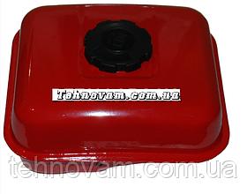 """Бак топливный для мотоблок 168F(6,5Hp)""""DIGGER"""""""
