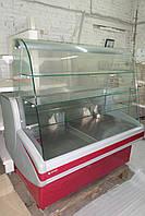 Кондитерская витрина Cryspi, фото 1