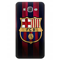Чехол Samsung J5-J500 (2015 ) ФК Барселона