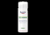 Eucerin Dermo PURIFYER Матирующий дневной крем для проблемной кожи 50 мл