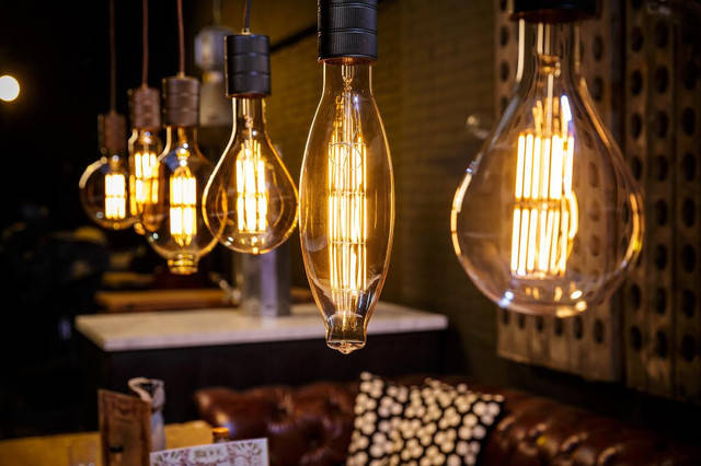 Светодиодные лампы Filament LED