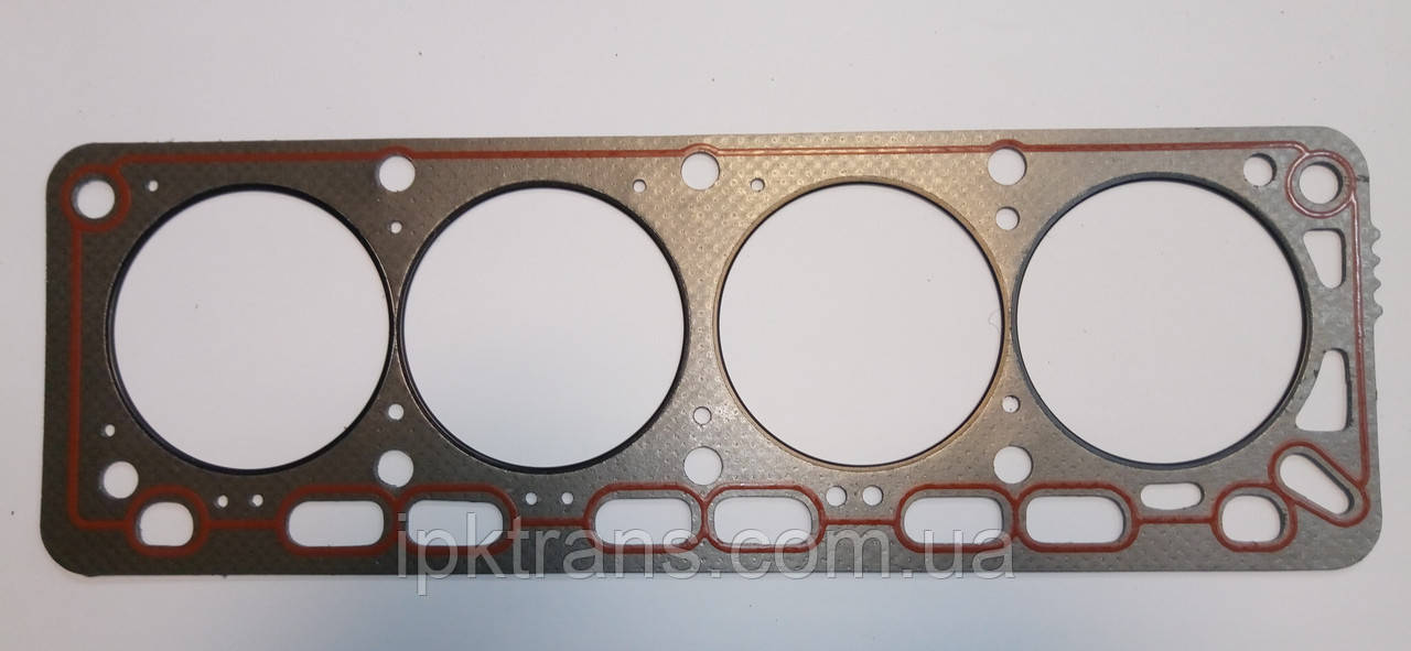 Прокладка головки блока цилиндров на ниссан Н20-2 №11044-50K00