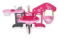 Игровой центр по уходу за куколкой Smoby Baby Nurse 220318