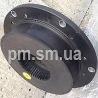 Муфта Пневмонагнетателя Putzmeister Brinkmann соединительная двигателя с компрессором