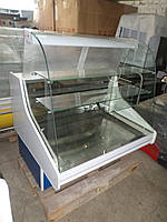Кондитерские холодильные витрины, кондитерская витрина Технохолод Флорида 1,1 м., фото 1