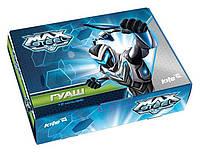 """Гуашь """"Max Steel"""" (12 цветов, 20 мл), TM Kite, MX14-063K"""