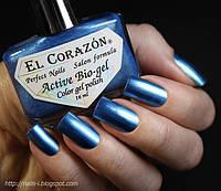 Био гель El Corazon Active Bio gel Japanese silk 423/940 без сушки под лампой