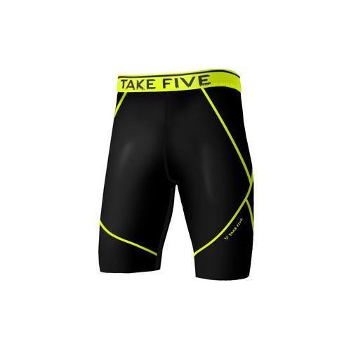 Компрессионные шорты Take Five Черные