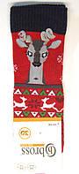 Новогодние носки детские