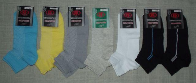 Из каких материалов производят лучшие носки?