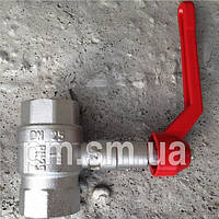 Кран воздушный красный Пневмонагнетателя Putzmeister M740, фото 1