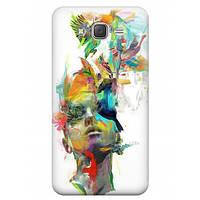 Чехол Samsung J5-J500 (2015 ) Революция