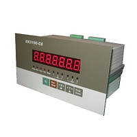 Весодозирующий контроллер С8