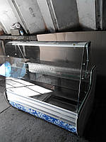 Кондитерская витрина Сold C 14 G, фото 1