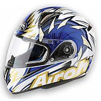 "Шлем Airoh LEOX RIGHT BLUE ""XL"", арт. LXR18"
