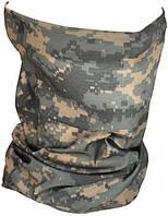 Бафф ZAN U.S. Army Digital ACU Camo полиэстер