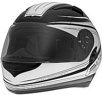 EVS CYPHER STREET HELMET - MAVERICK, White/Black - Белый/Черный, XS