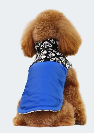 Куртка для животных Добаз , Dobaz Street style синяя