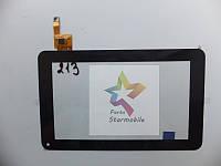 Сенсорный экран для планшета Prestigio PMP3570C (186*111), черный (TOPSUN-C0116-A1)