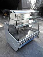 Кондитерская витрина Cold C 12 G