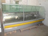 Холодильная кондитерская витрина OSCAR, фото 1