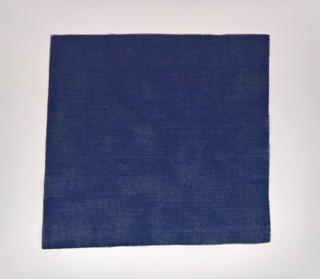 Тканый полиэстер (темно-синий) - 150 г/м2
