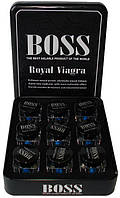 """Королевская виагра Босс """"boss royal viagra"""" виагра для потенции, фото 1"""