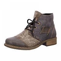 Ботинки Rieker Z4142-46