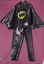 Новогодний костюм для мальчика Бетмен 6-8 лет