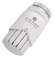 Термостатическая головка  DIAMANT SH белая