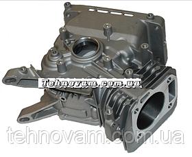 "Блок двигателя на мотоблок 168F (6,5Hp) ""DIGGER"""