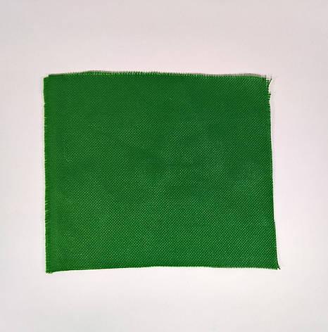 Тканый полиэстер (зеленый) - 150 г/м2, фото 2