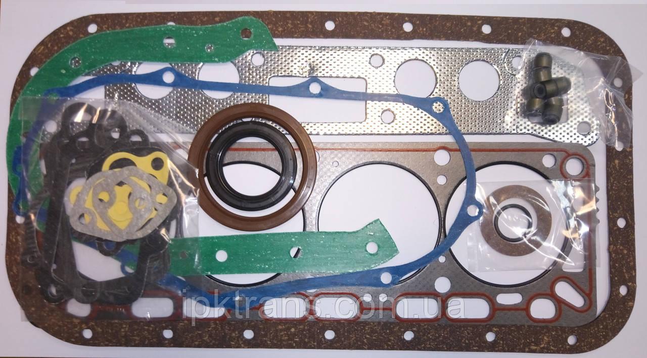 Комплект прокладок двигателя NISSAN H25 № 10101-60K25