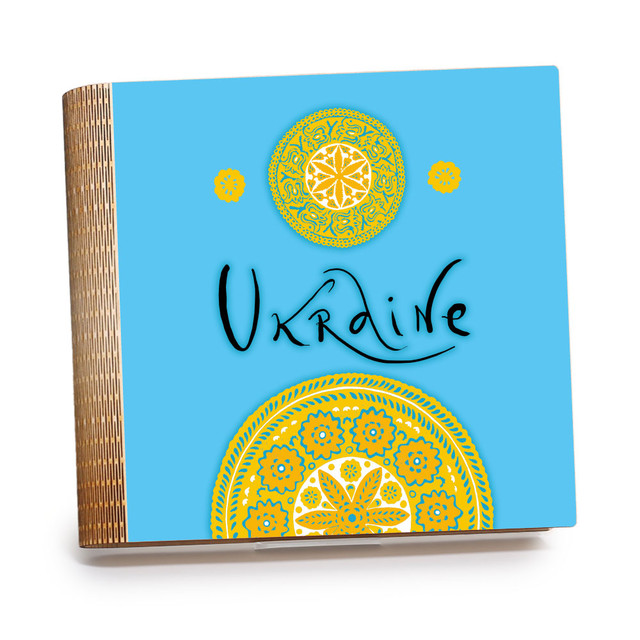Сонце України