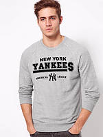 Свитшот New york yankees