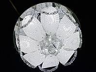 Люстра с LED подсветкой и пультом управления 31018-300