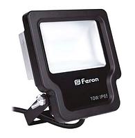 Светодиодный прожектор 10W SMD Feron LL-410