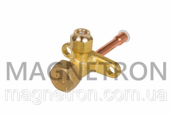 Кран сервисный (клапан) для кондиционеров ICEAGE VAAC-1/4, фото 2