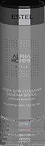 ALPHA HOMME Пудра для волос