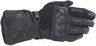 Мотоперчатки ALPINESTARS Apex DS кожа/текстиль черный XL