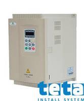Преобразователь частоты векторный AE-V11G-132T4/11P-160T4 380В, 132кВт, 250А