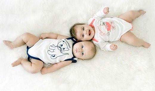 Детская одежда для малышей: 10 самых популярных вещей